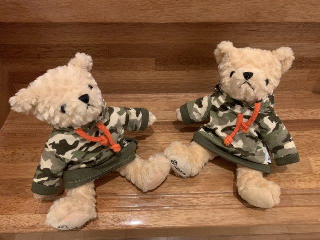 Lexus Original Teddy Bears