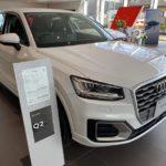新型アウディ Q2 インプレッション そのサイズ感や価格、おススメ度について