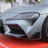 トヨタ 新型GR Supra 実車インプレッション。 話題の新型スープラを生で見てきました!