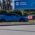 ヨーロッパの車事情! 出張で見かけた車たちを紹介! ②スペイン編