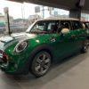 これがドイツ車・・・日本車とは違う車体剛性に、安心感と運転する楽しさを見た!
