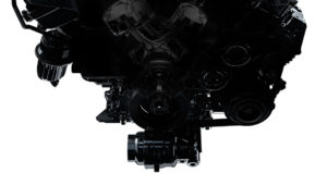 IS engine specification