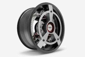 ORBIS Ring Drive Kit