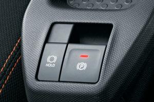 Auto Brake Hold System