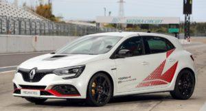 Renault Megane R.S. Torhy-Ro