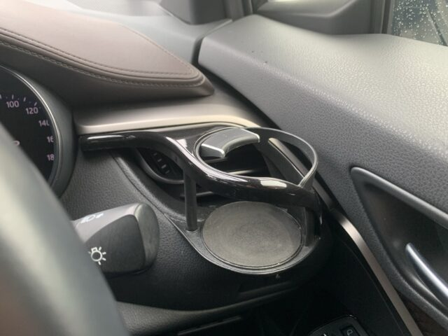 Drink holder for Toyota C-HR