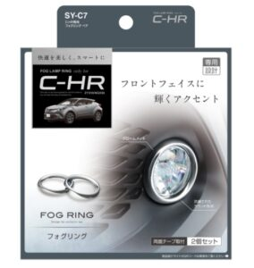 Fogring Package
